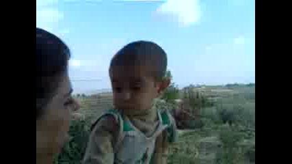 Най - Малкия Терорист