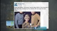 Star Trek's Grace Lee Whitney Passes Away