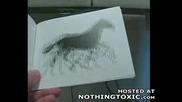 Красива Оптическа Илюзия