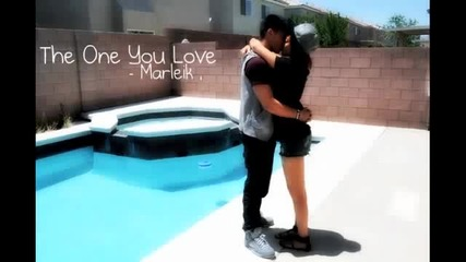 New!!! Marleik (marley) - The One You Love