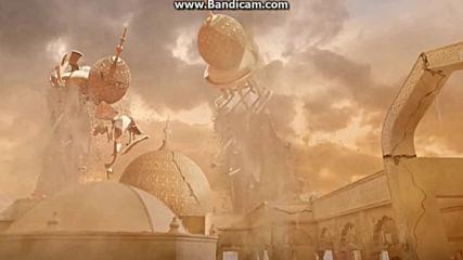 Yeh Jaadu Hai Jinn Ka - Епизод 01 / 04 част