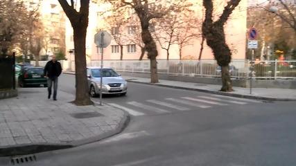 Най-добрия шофьор в България.