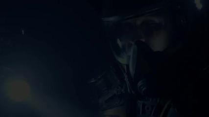 Stargate Universe Season 2 Premiere Trailer