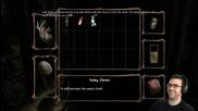 Amnesia Custom Story - Cinnamontoastken