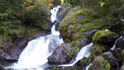 Бистришки Водопад Самоковището, общ. Дупница