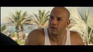 Бързи и Яростни 6 (2013) - Официален Трейлър / Бг Субс