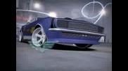 Tuning Camaro - Ss - Nfs Carbon -
