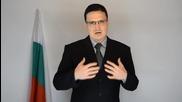 Георги Делийски - кандидат за кмет на град Варна