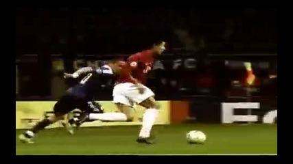 Cristiano Ronaldo - The Boy Who Chased His Dream