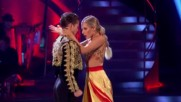 Mollie Aj Paso Doble to Layla by Derek and the Dominoes 2017