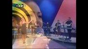 Anastasija Petreska - Otvori mi belo Lence Abre cico