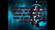 Europe - The Final Countdown (karaoke)