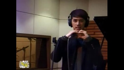 130122 Vixx - Don't want to be an Idol (radio ver.)