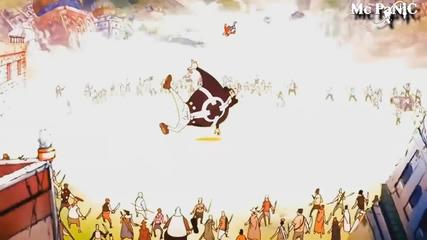 One Piece [ Asmv_amv] Monster Trio