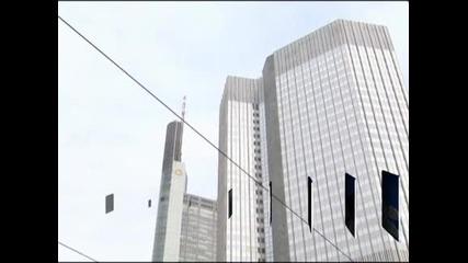 ЕЦБ остави основната лихва в еврозоната непроменена