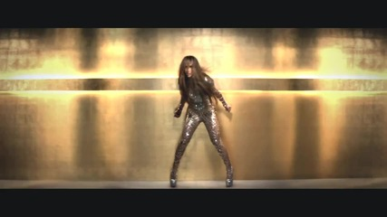 Promo Jennifer Lopez - On The Floor ft. Pitbull Promo