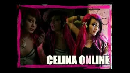 Celena Ree - Adrenalin