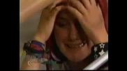 Мия и Роберта плачат С БГ СУБС