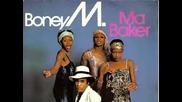Boney M - Ma Baker / Sash Remix /