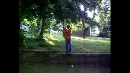 Pjc - Tano Backflip