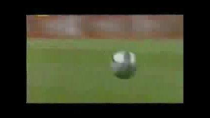 Cristiano Ronaldo vs Ricardo Quaresma