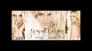 Britney - Big Fat Bass (feat. Will.i.am) 2011 - femme fatale