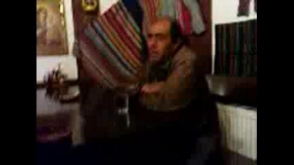 Циганин Командос От Държавна Сигурност
