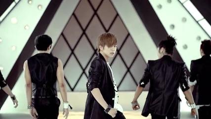 Ntrain - Come back to me ~ teaser
