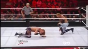 Sycho Sid vs Heath Slater Wwe Raw Supershow 6_25_12