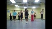 Hip - Hop Dance Workshop