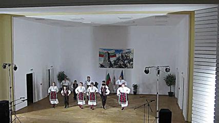Празничен концерт в навечерието на Националният ни празник 3 Март (гр. Борово, област Русе) 009