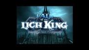 World Of Warcraft - Invincible (soundtrack)