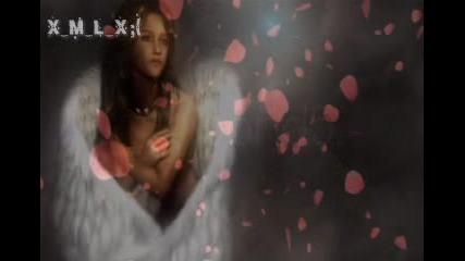 Broken heart // where are you