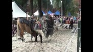 Лудите ездачи