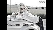 *скандално* Камелия - Orgasm (оргазъм) + Текст Cd Rip Зима 08 / 09 *