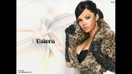 Galena - Sled razdqlata (cd Rip)