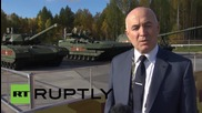 Russia: See the 2S35 Koalitsiya-SV, the new Russian self-propelled howitzer