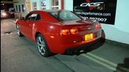 Chevrolet Camaro Ss Cks Sport Exhaust