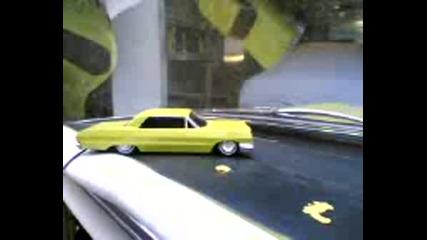 Mini Lowrider - Impala