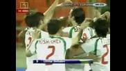 България В Квалификациите За Евро 2008 (Първа Част)