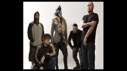 Limp Bizkit - 2011 - Gold Cobra - 07 - Douche Bag