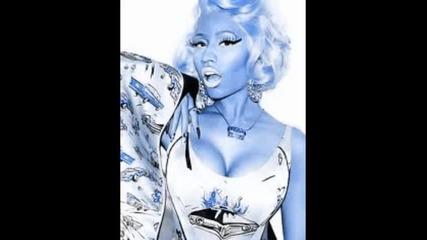 Nicki Minaj / Mega - Mix #1 /