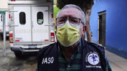 Guatemala: Chichicastenango locals disregard mask guidelines amid 'disbelief' regarding COVID