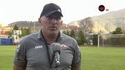 Антон Бачев: Слаб мач, гостите заслужено стигнаха до точката