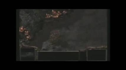 Starcraft 2 Map Editor Preview at Blizzcon 2009