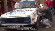 Wartburg 353 W A123 Rally