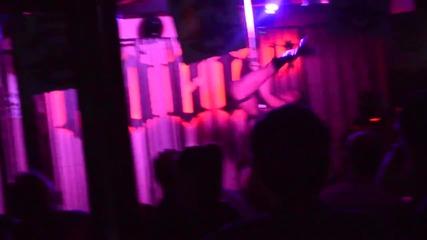 Соня танцува в Rockit