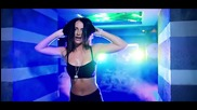 Сръбско - Dj Buka ft Katarina Zivkovic _ Sha - Ludo srce, 2013