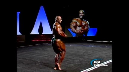 2010mr. Olympia Dexter Jackson - 4
