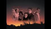 Twilight (snimki+qkata pesni4ka ot scenata s beizbola )